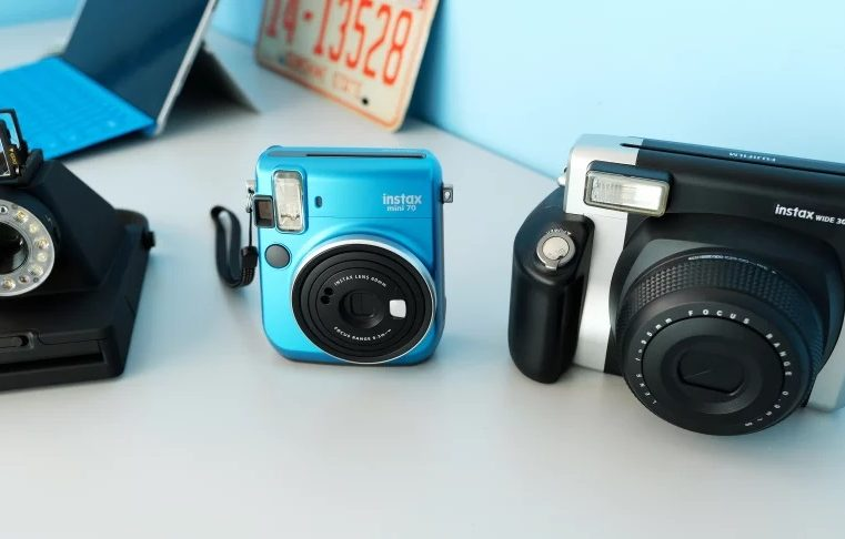 Suggested List of the Best Selling polaroid cameras