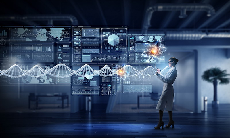 How Precision Medicine Hopes to Recapture Part of the Past