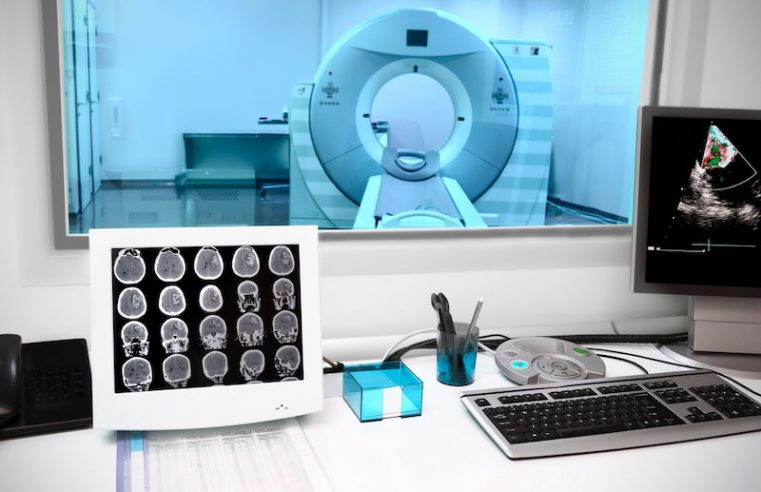 AI Reduces CT Scan Risks for Brain Injury Patients