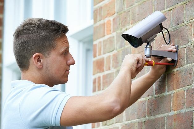 Tips for Strategic Placement of your Security Camera