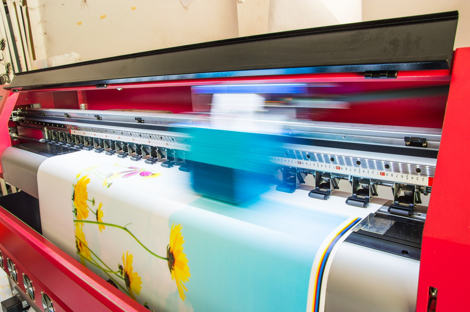 Why is Digital Printing Preferred by Many?