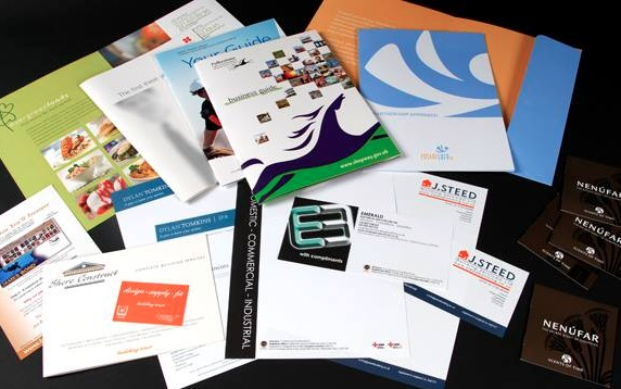 A Brief Background of offset printing