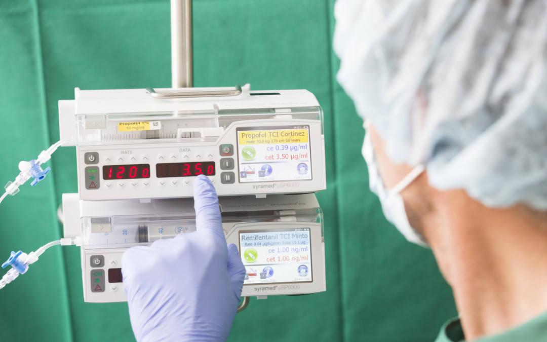 Infusion Pump: A Brief Look into It