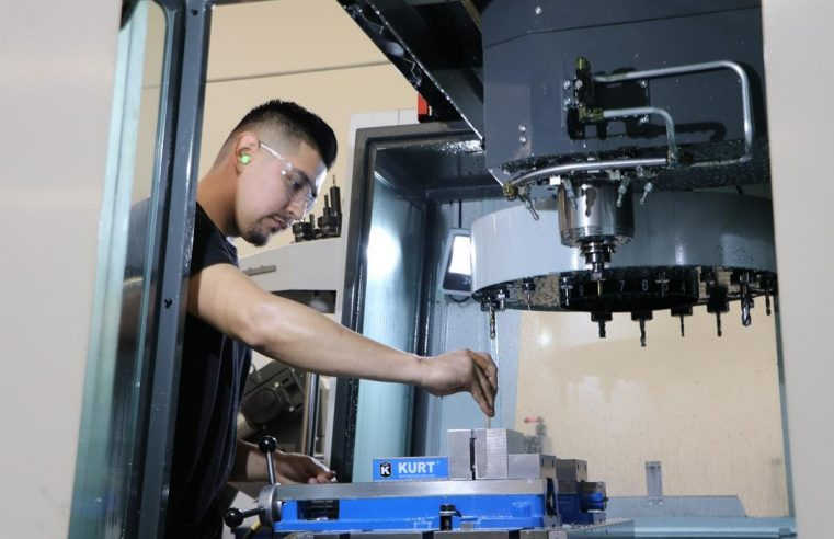 Significance Of CNC Machining Service