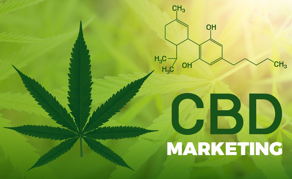 How to Market CBD business Online with SEO?