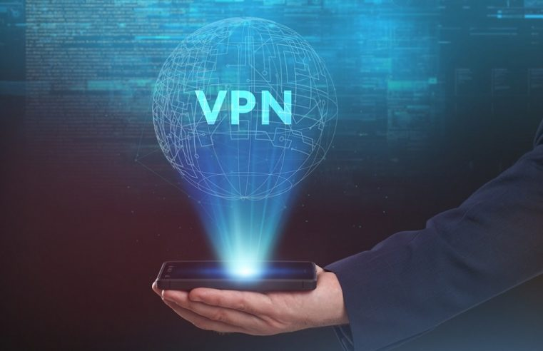 Anonymity and vpn services