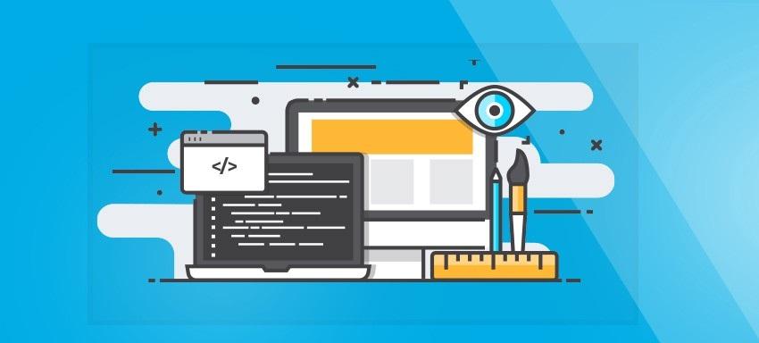 Best practices for Website design
