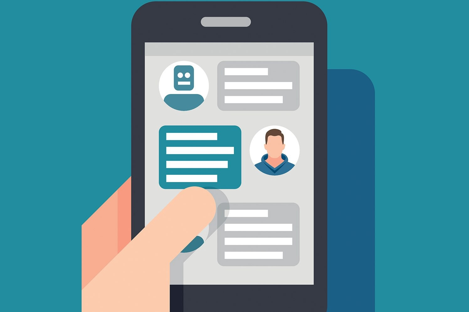 Developing a Messenger Chatbot for Your Business