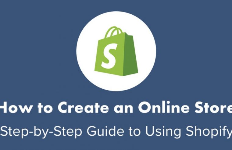 Learning How to Use Shopify for Dropshipping