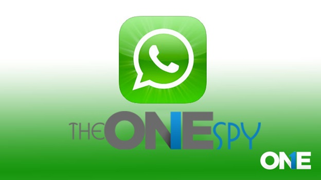 Best spy software for WhatsApp-TheOneSpy