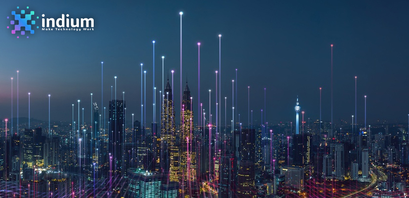 Big data in 2030 – Where will we be