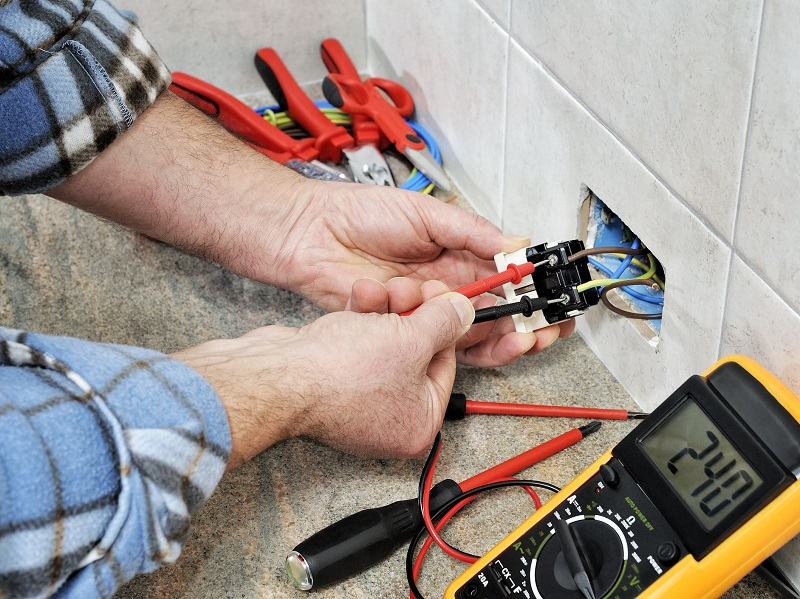 7 ways of detecting faulty electrical wiring