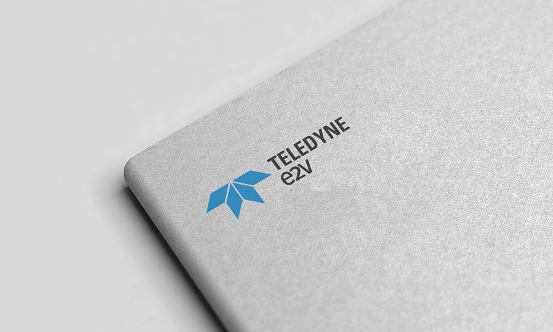 Reasons To Connect With The TELEDYNE E2v Company