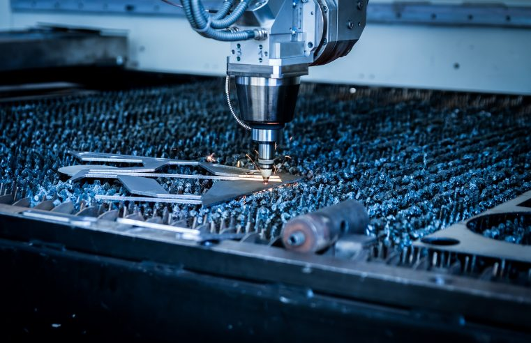 Laser Engraving: A Cure for Business's Pandemic Blues