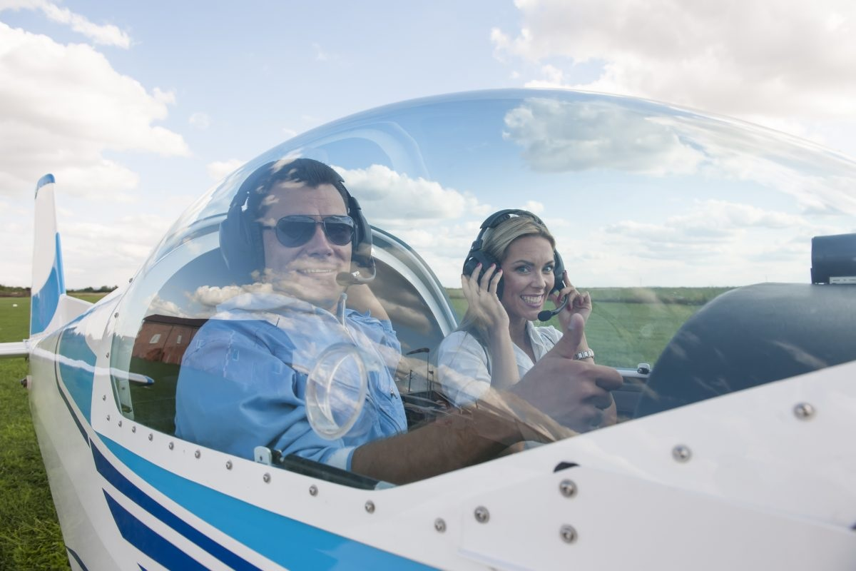 How To Choose The Perfect Flight Instructor