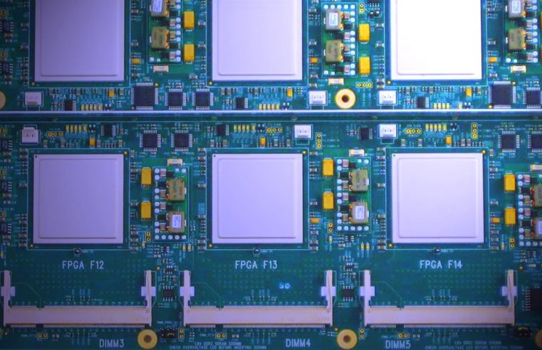 What is an FPGA: characteristics and usefulness of this module