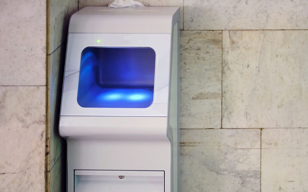 Air Purifiers Using PCO Technology