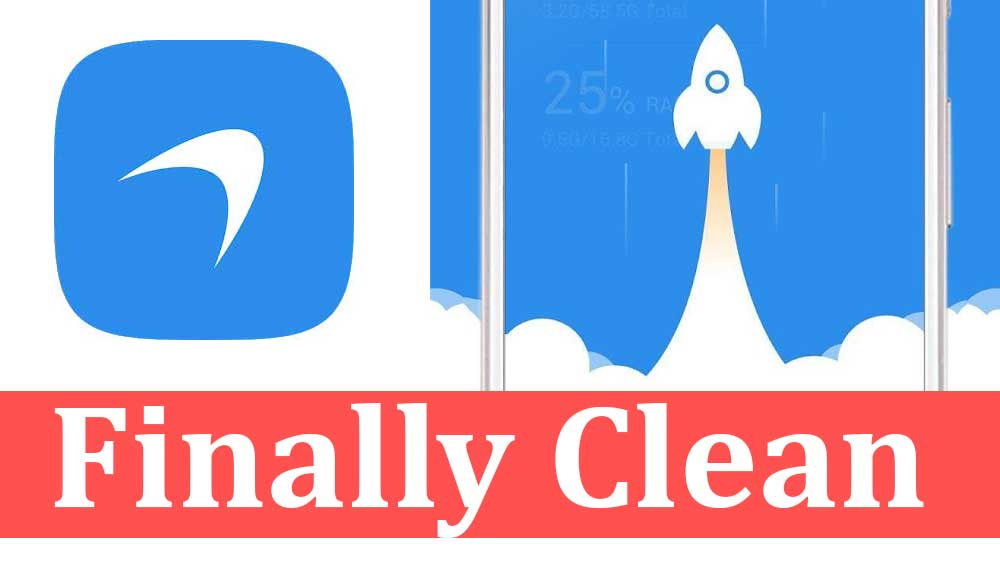 Finally Clean Android phone for better performance