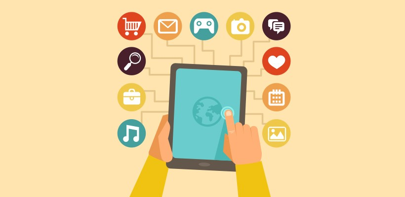 The importance of creating a mobile application for your online store
