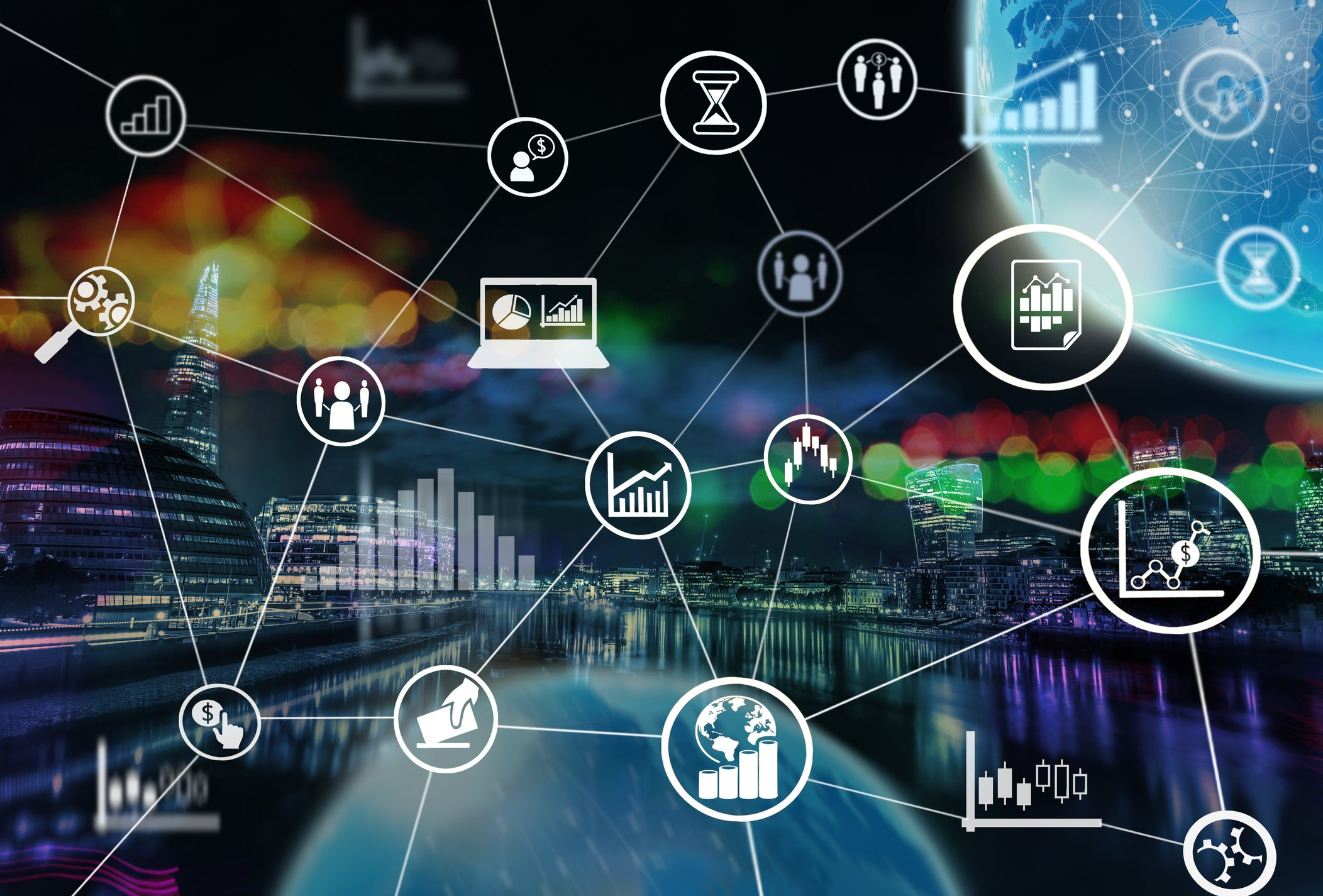 What are the Advantages of Digital Internet?