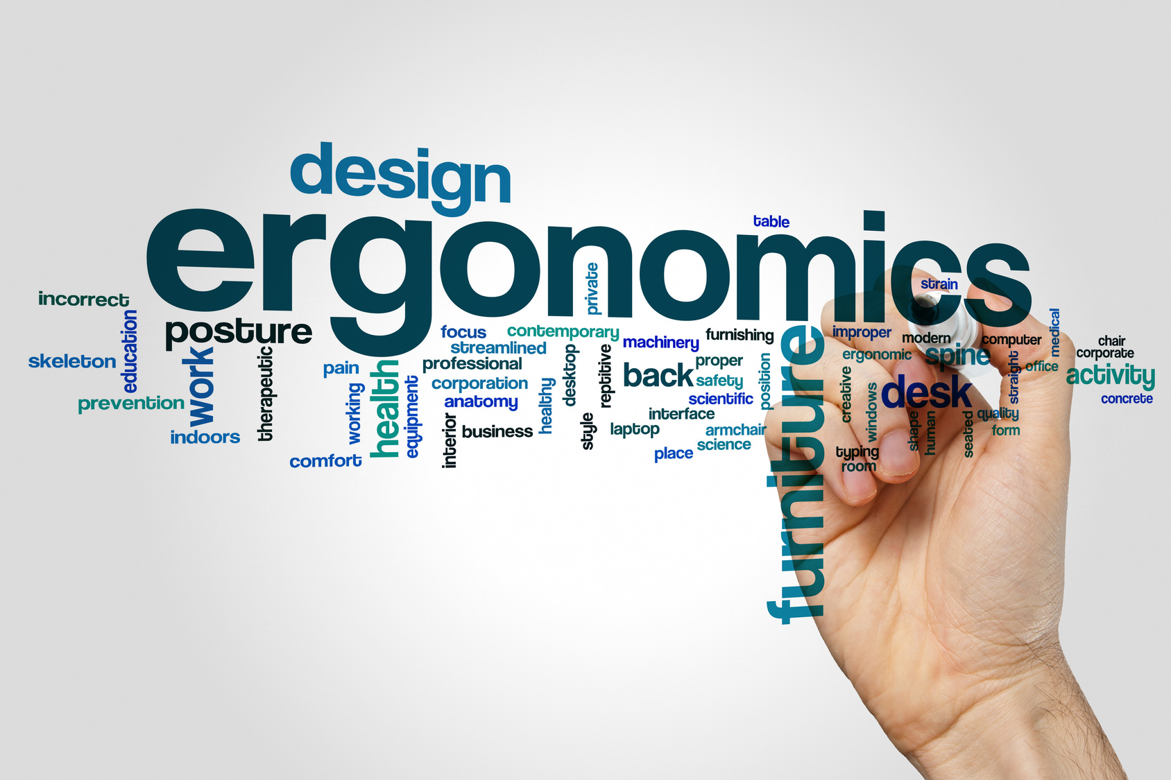 Benefits of Ergonomics Awareness Training