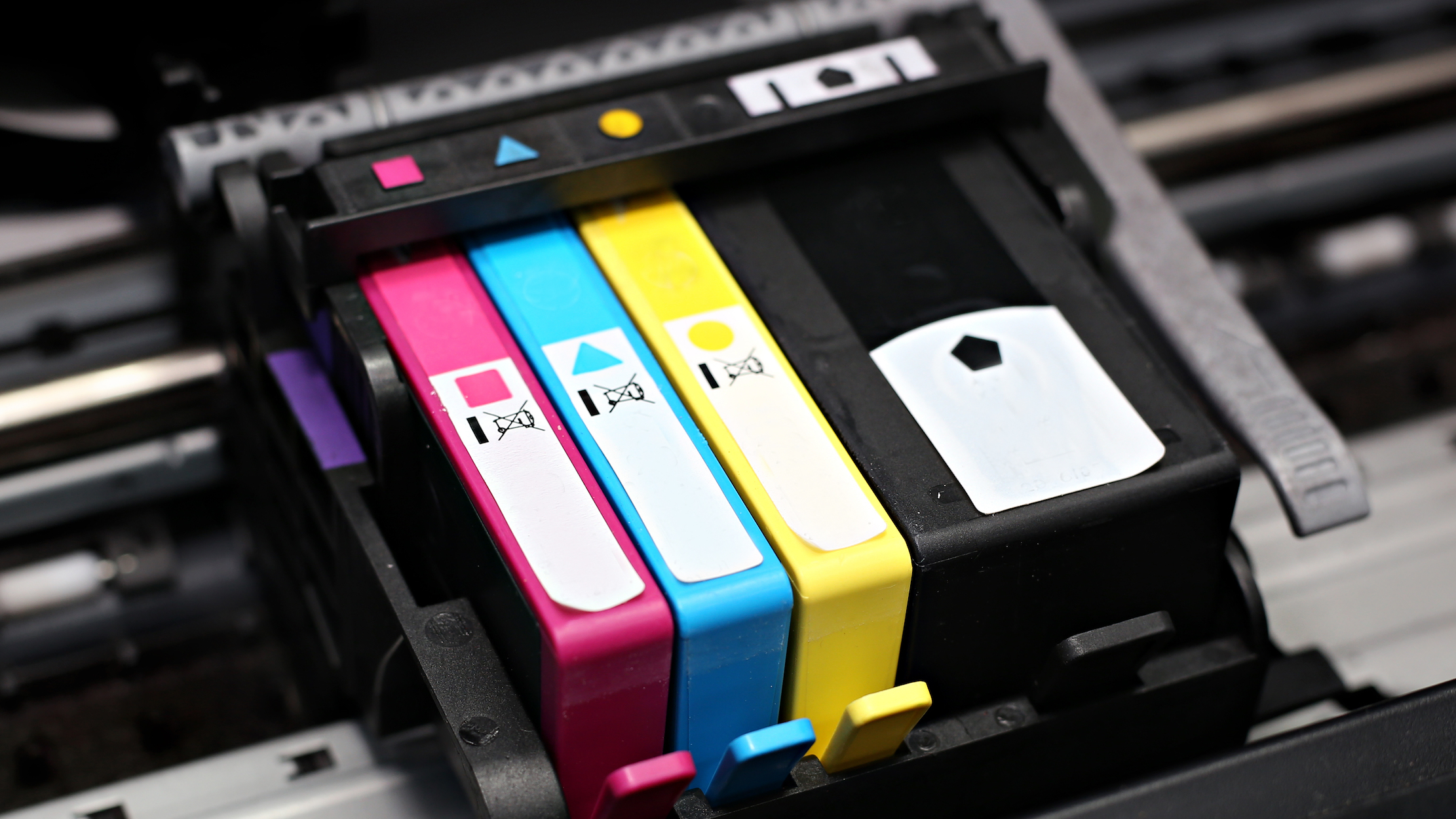What's in Your Ink Cartridge – Learn About the Types of Printer Inks