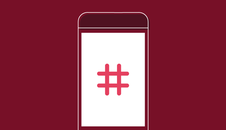 What Makes This The Right Time To Invest In Hashtags?