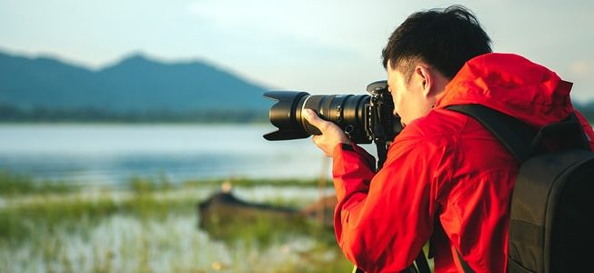 Benefits of Having Photography Websites for Business Growth