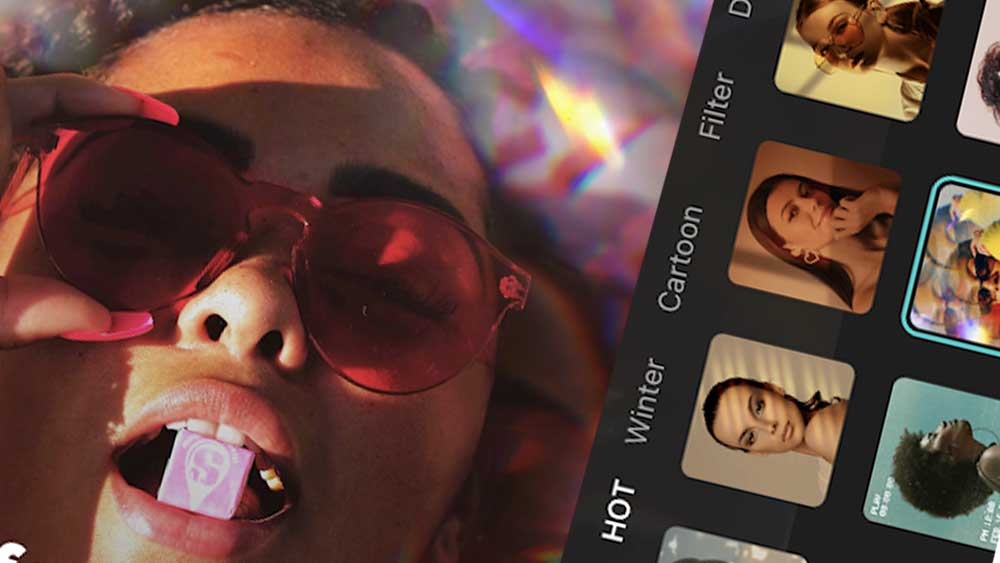 B612 – Best Camera and Video/Photo Editor