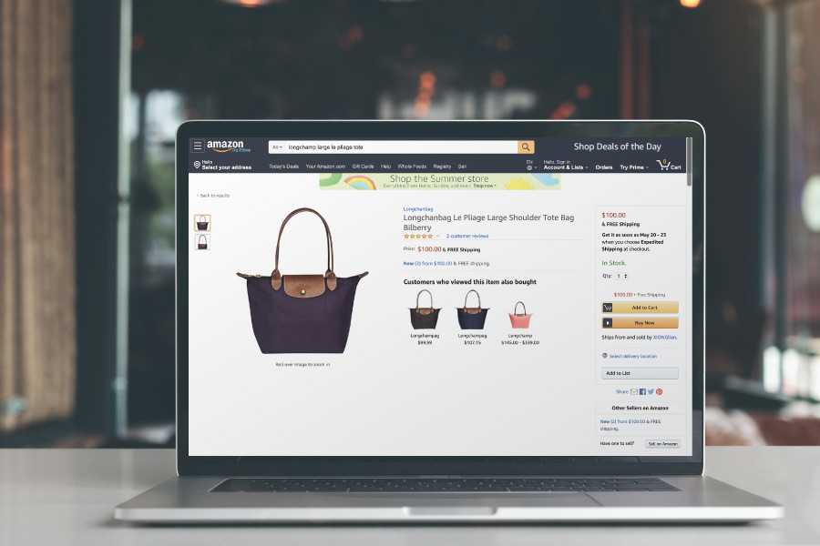 Intellectual Property Right Issues on Amazon Frustrating you?