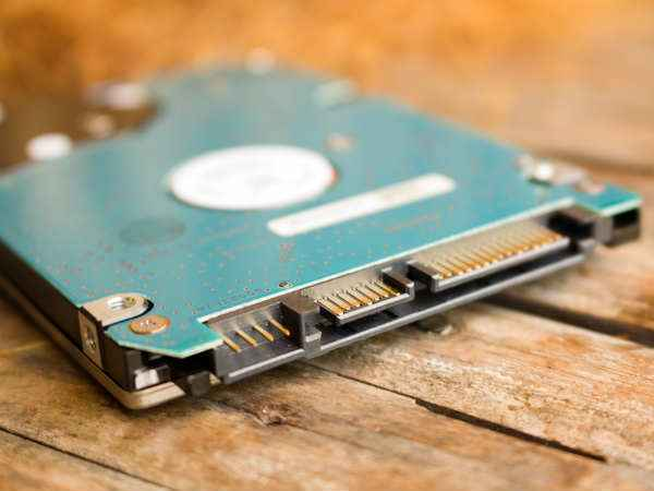 How to Properly Take Care of Your Hard Drive