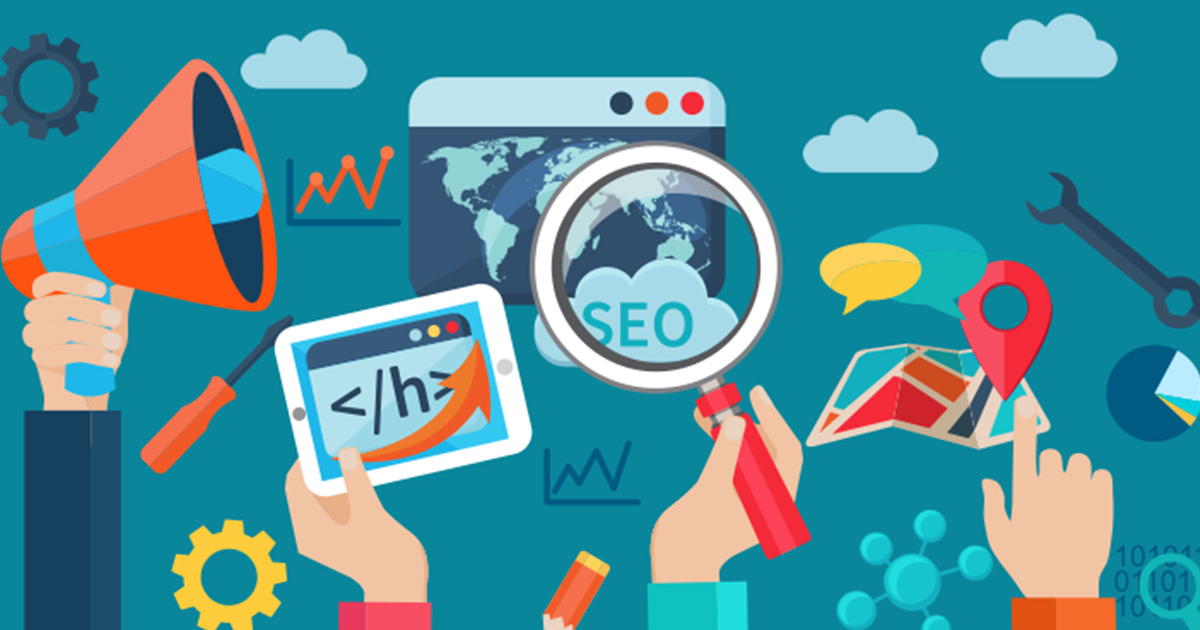 How to design an SEO strategy for your business